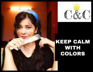 Color Psychology - Calming Colors