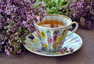 tea for Stress Relief