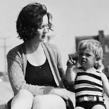 Marilyn Monroe's Childhood