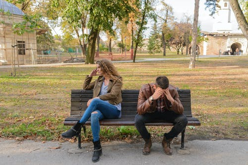 stress and anxiety - affect on relationships